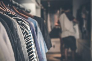 Blockchain applications in the fashion industry