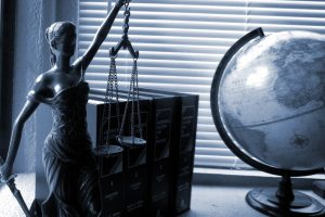 Applications of Blockchain in legal sector