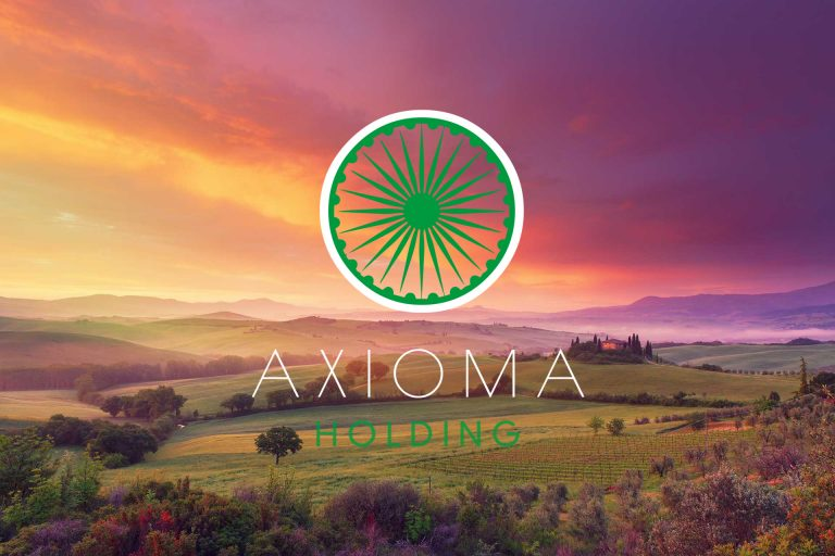 Axioma Holding project