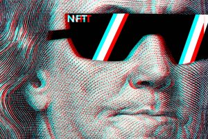 NFTs as a loan collateral